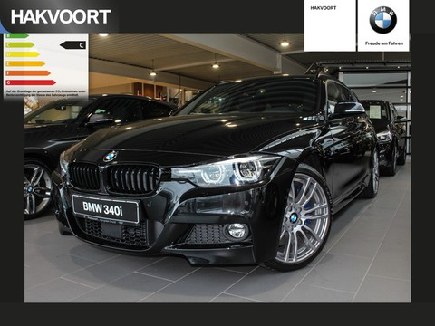 BMW 340 i M Sport Automatic Innovationsp Prof Sport