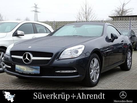 Mercedes SLK 200 BE