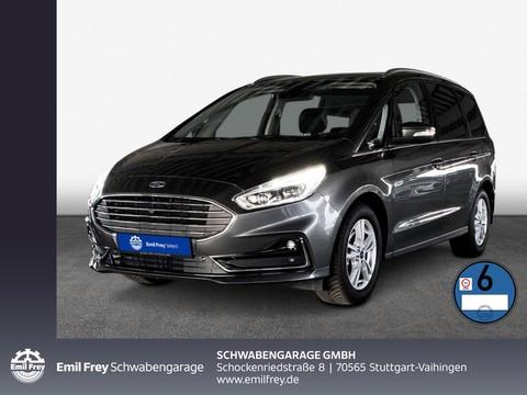 Ford Galaxy TITANIUM adapt