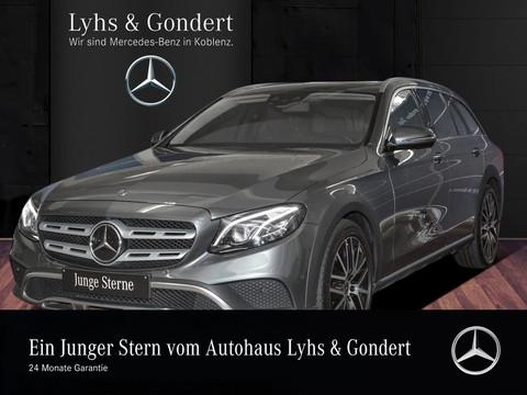 Mercedes-Benz E 400 All-Terrain Avantgarde