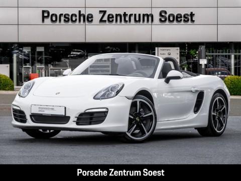 Porsche Boxster 2.7 Basis HEIZUNG SOUNDPACKAGE