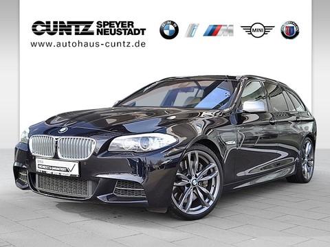 BMW M550 d xDrive M Sportpaket HiFi