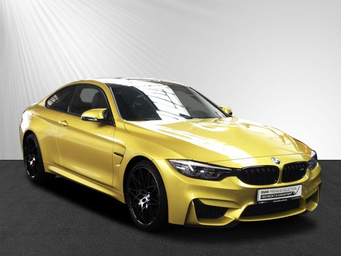 BMW M4 Coupe Competition 20 HiFi