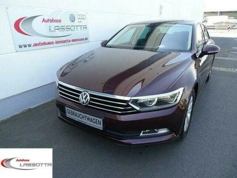Volkswagen Passat 1.4 TSI Limousine