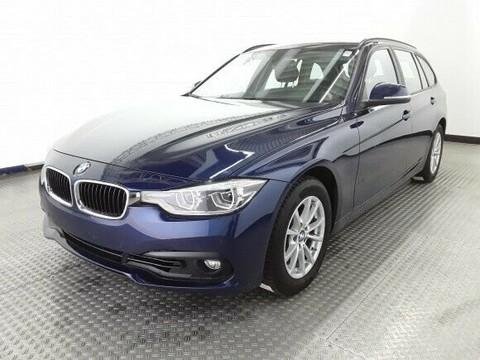 BMW 318 iA Advantage