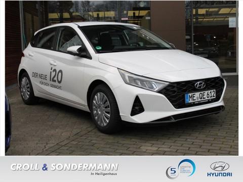 Hyundai i20 1.0 T-GDI Intro Neustes Modell