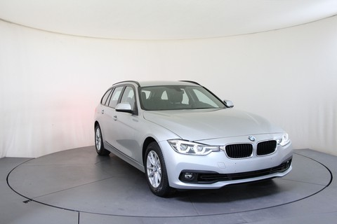 BMW 318 1.5 100kW