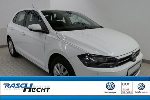 Volkswagen Polo 1.6 TDI Highline