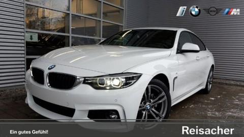 BMW 420 d A Gran Coupé