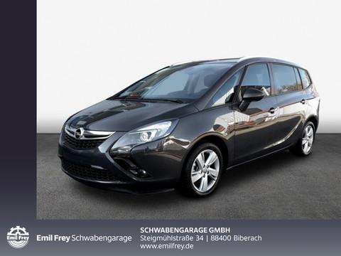 Opel Zafira Tourer 1.4 Turbo Automatik drive