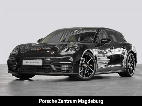 Porsche Panamera 4 E-Hybrid Sport Turismo AMBIENTE