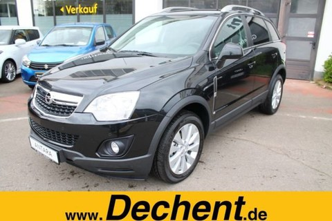 "Opel Antara Design"" 's"