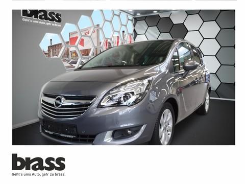 Opel Meriva 1.6 B Innovation