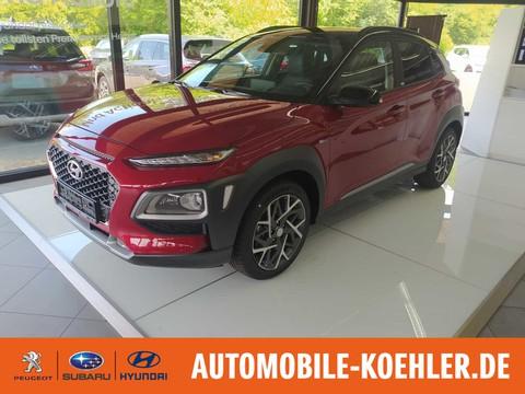 Hyundai Kona 1.6 Hybrid Premium