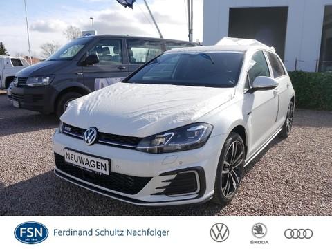 Volkswagen Golf 1.4 TSI GTE E-Motor Rückfahrka
