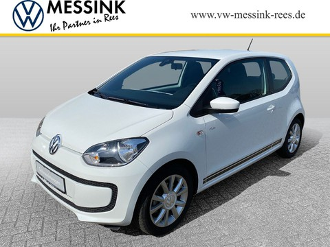 Volkswagen up club up