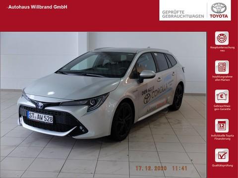 Toyota Corolla 1.8 Hybrid Sports&Go