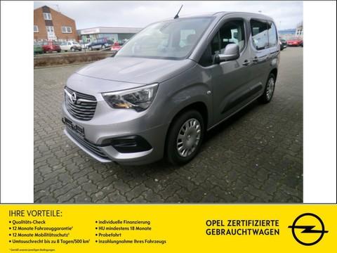 Opel Combo 1.5 Life D EDITION GripGo-Pak
