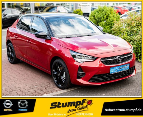 Opel Corsa 1.2 Direct Injection Turbo Line