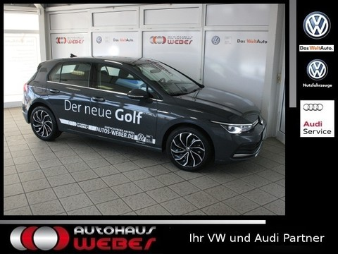 Volkswagen Golf 1.5 l TSI VIII FIRST EDITION