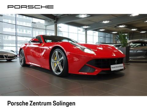 Ferrari F12 Berlinetta Daytona-Sitze