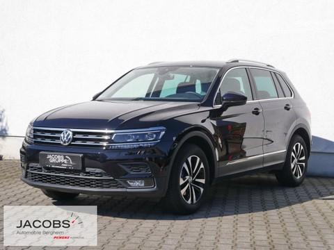 Volkswagen Tiguan 2.0 TDI IQ DRIVE verfügbar 06 08 2020