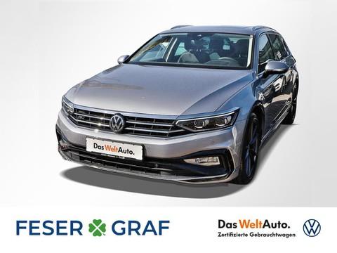 Volkswagen Passat Variant 2.0 TDI R-Line Ext