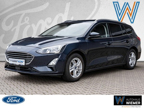 Ford Focus 1.0 l EcoBoost Cool&Connect
