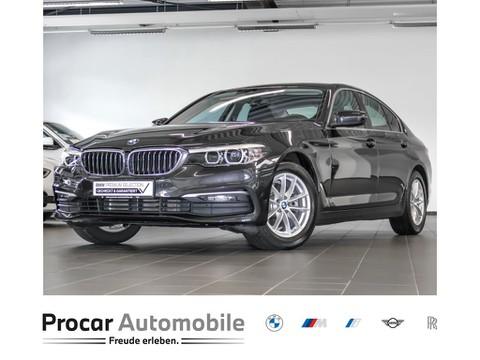 BMW 520 i Prof