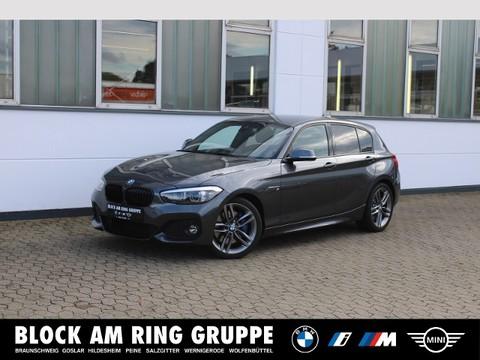 BMW 125 i M Sport HiFi DA