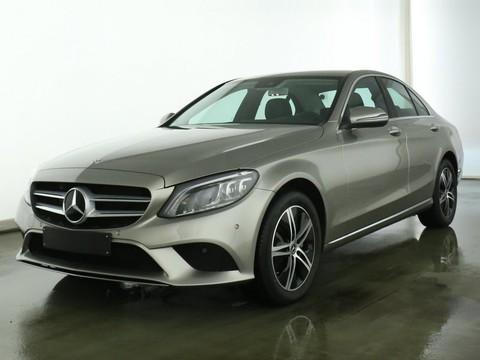 Mercedes-Benz C 200 M Rükamnfähig