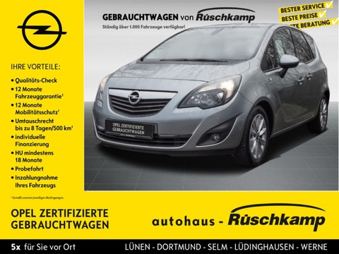 Opel Meriva 1.4 B Active Turbo
