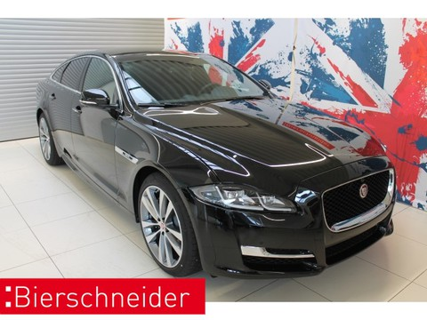 Jaguar XJ 30d R-Sport 20 SURROUND TOUCH PRO 4 ZONEN