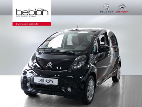 Citroën C-Zero undefined