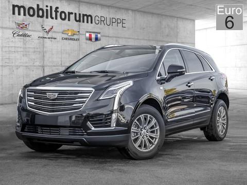 Cadillac XT5 3.6 L Luxury AWD W-LAN