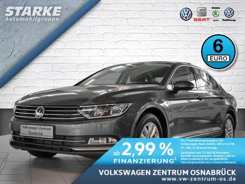 Volkswagen Passat 1.4 TSI Comfortline Panodach