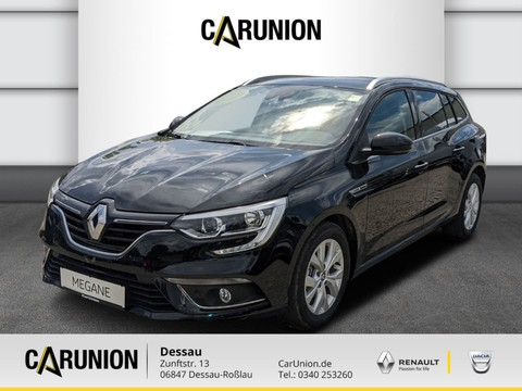 Renault Megane Grandtour LIMITED Deluxe TCe 140