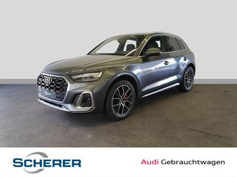 Audi Q5 50 TDI quattro&Parken&Tour