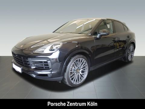Porsche Cayenne Coupe Surround-View 22-Zoll