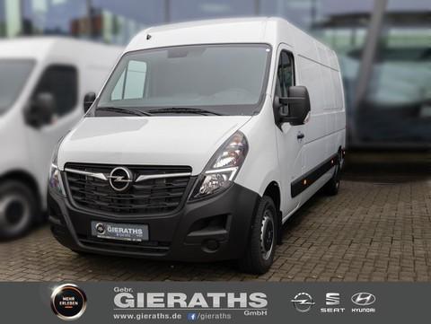 Opel Movano 2.3 Cargo Diesel L3H2
