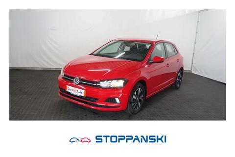 Volkswagen Polo 1.0 TSI Comfortline Licht