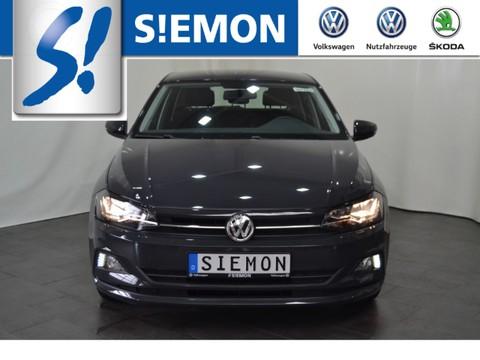 Volkswagen Polo 1.0 VI Comfortline Multif Lenkrad