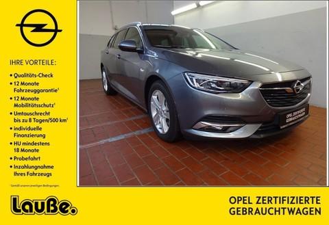 Opel Insignia 2.0 ST Diesel