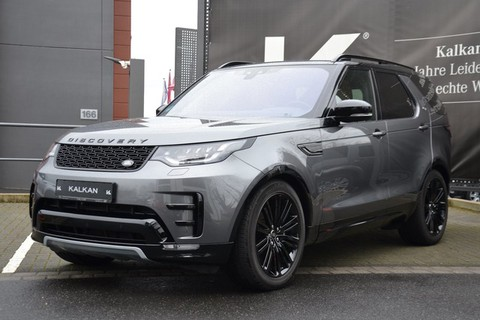 Land Rover Discovery 5 Si6 HSE Luxury Dynamic Paket