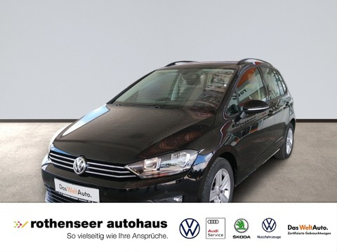 Volkswagen Golf Sportsvan 1.6 TDI Golf VII Sportsvan Comfortline