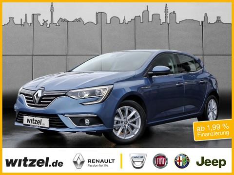 Renault Megane Intens ENERGY dCi 110