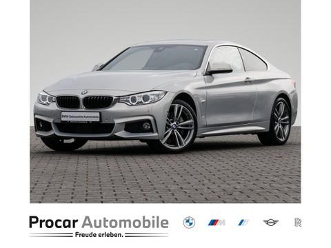 BMW 435 i xDrive Coupé M Sport Prof