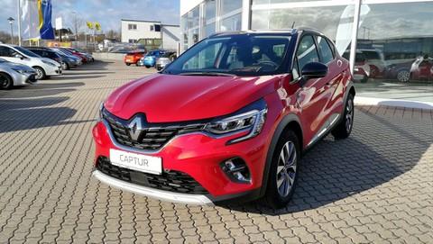 Renault Captur TCe 130 INTENS