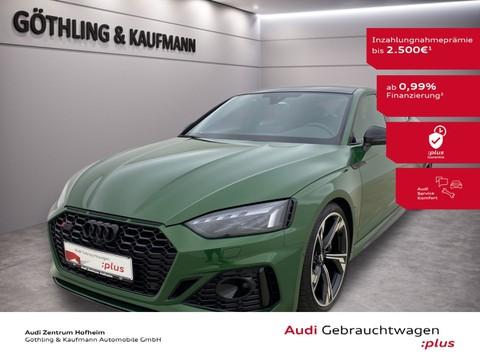 Audi RS5 0.5 Sportback EUPE 1100 280 km h Laser F