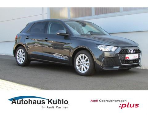 Audi A1 Sportback Sport advanced 25